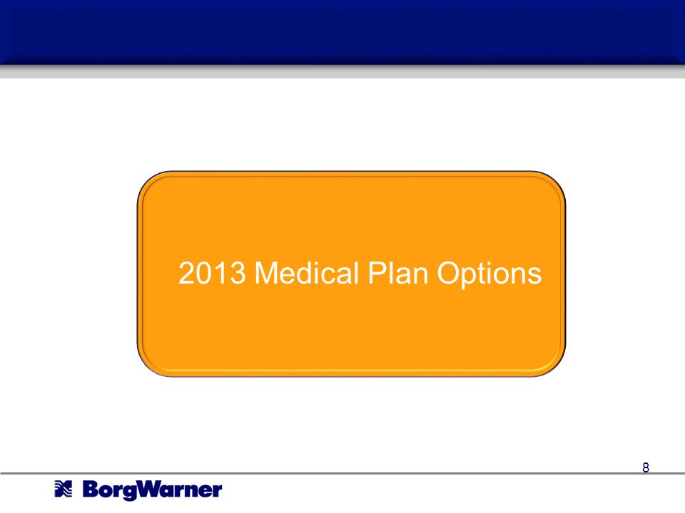 A Look at the Medical Plans for 2013 9 In-Network Benefits CIGNA Choice Health Fund CIGNA PPO Teamsters BlueShield PPO Deductible$1,500 or $3,000$200 or $400None BW Funded HRA$750 or $1,500No HRA Preventive – Adult100% $20 Co-pay Preventive – Child100% Co-insurance pays80%90%95% Co-pay - PCPNo Co-pays$20 Co-Pay - SpecialistNo Co-Pays$40$20 ER Per Visit80%$100 Urgent Care Per Visit80%$50$35 Out-Pocket Max$3,000 - $6,000 $1,000 - $3,000