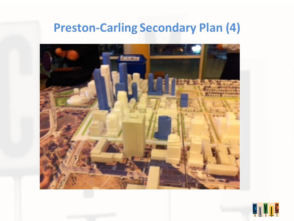 Preston-Carling Secondary Plan (4)