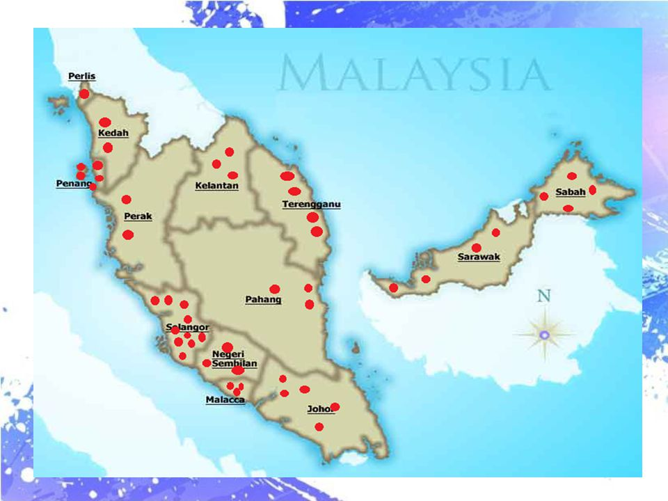 50 Branches of Malaysia Clinics in Malaysia