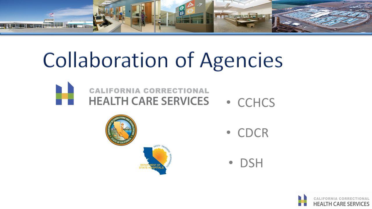 CCHCS CDCR DSH