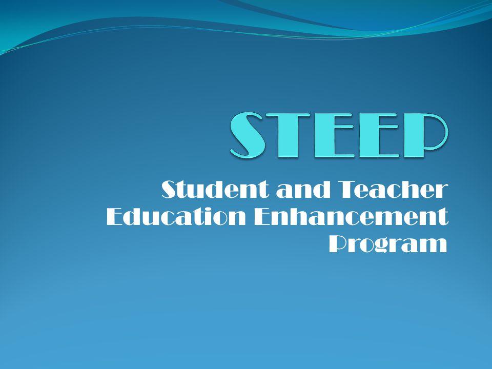 Student and Teacher Education Enhancement Program