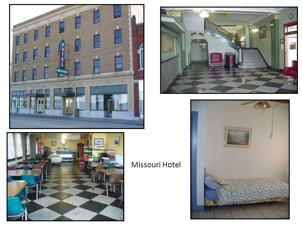 Missouri Hotel
