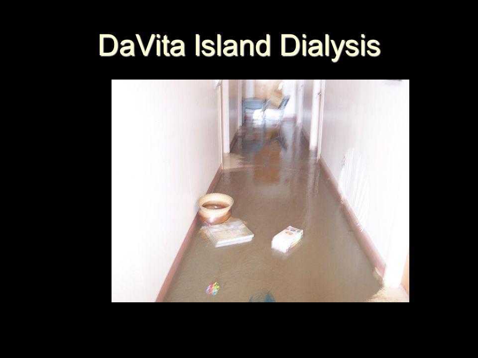 DaVita Island Dialysis