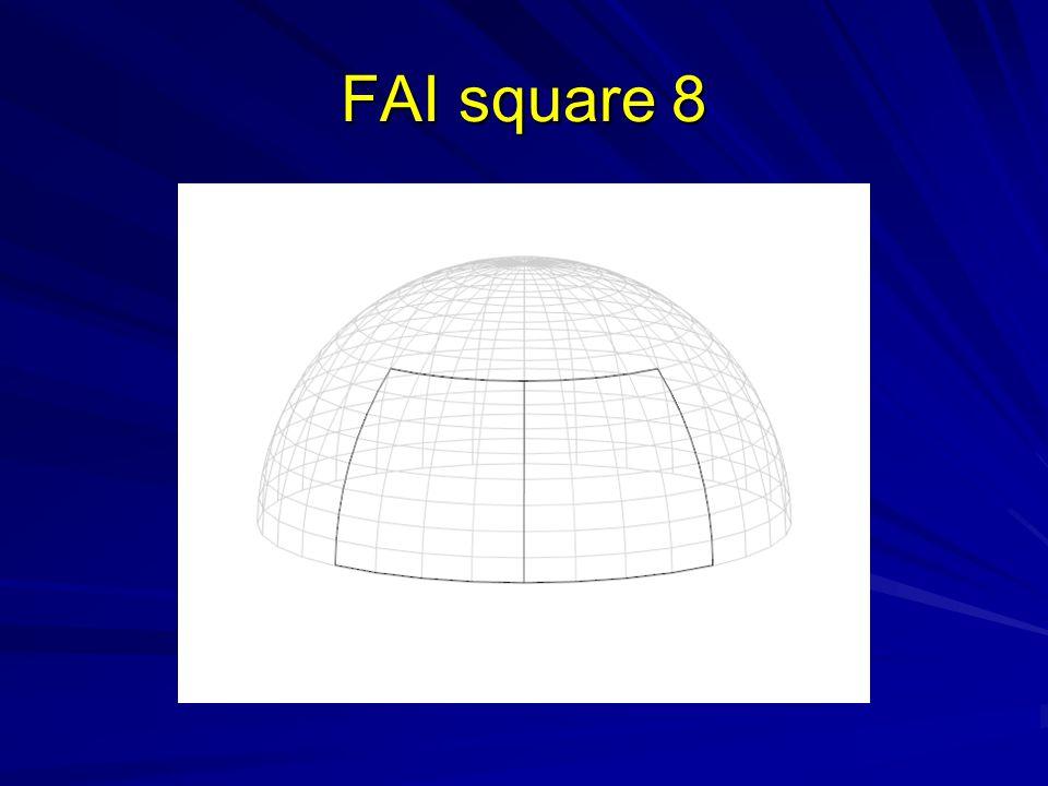 FAI square 8