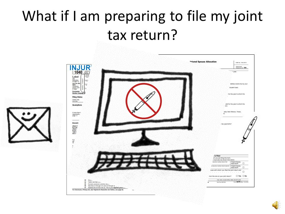 SAMPLE 1099-R W-2 What if I have already filed my joint tax return