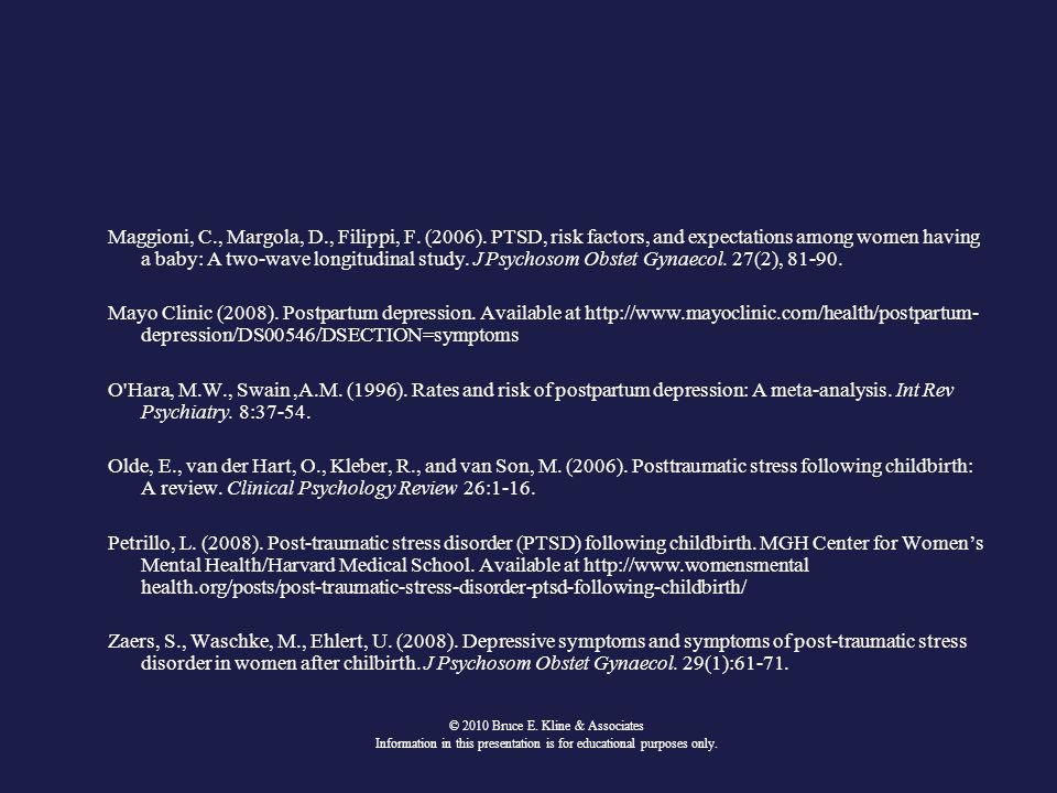 Maggioni, C., Margola, D., Filippi, F. (2006).