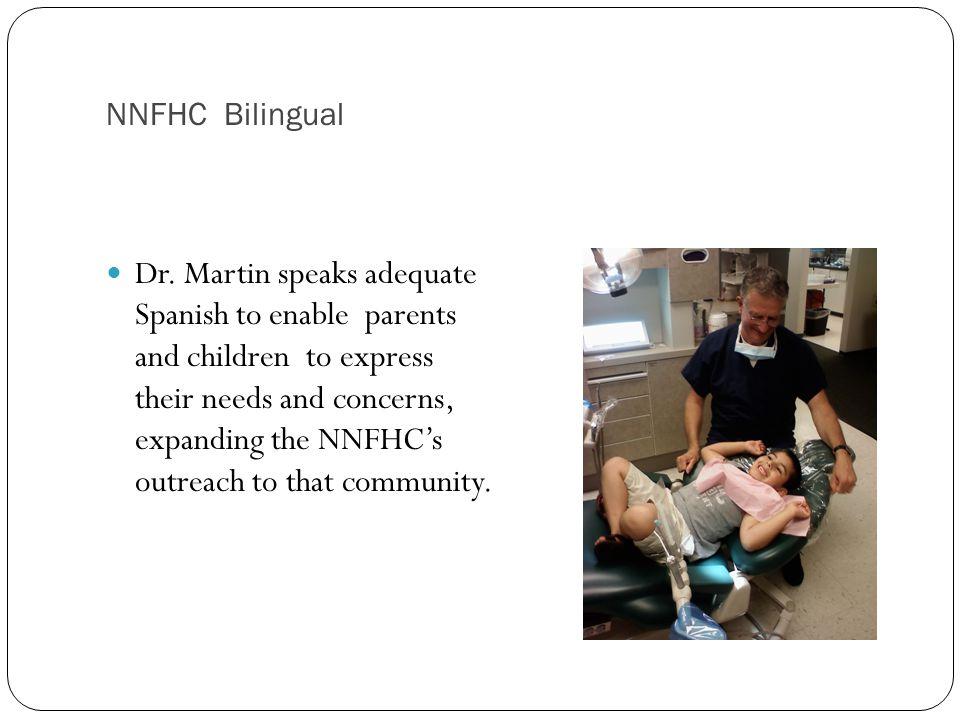 NNFHC Bilingual Dr.