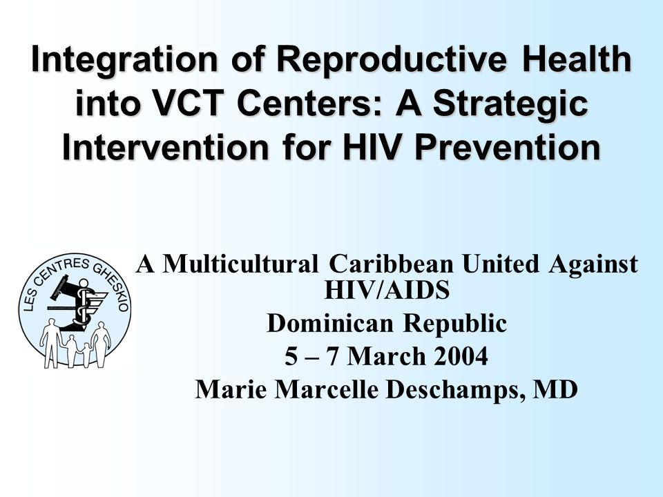 HIV Testing and Treatment Algorithms