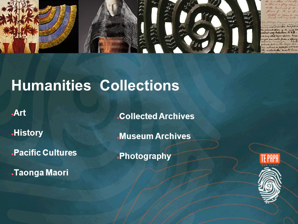 Humanities Collections Art History Pacific Cultures Taonga Maori Collected Archives Museum Archives Photography