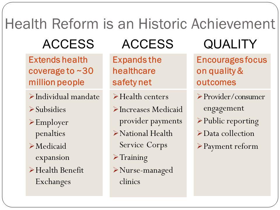 #9: Free clinics are nimble.