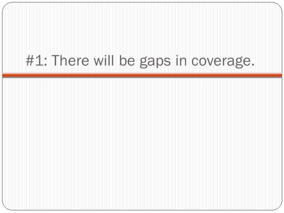 Gaps in coverage: 29 million uninsured in 2019