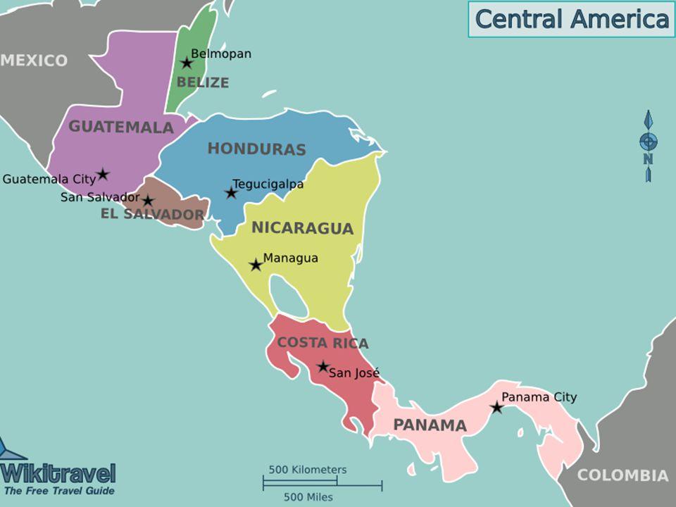 Managua La Chureca