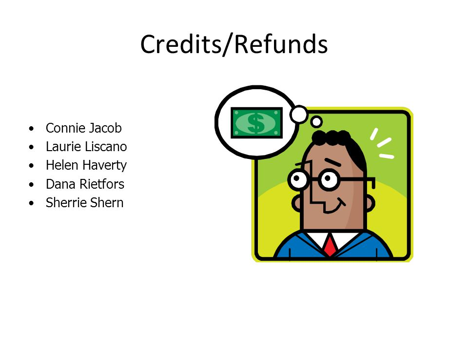 Connie Jacob Thomas Concept #: N/A Systems I work: eob one, cerner, replica, novell My primary assignments: refund specialist for insurance companies Insurances I am responsible for: insurance companies that clinic is listed with Describe Your Job Duties / Insurance Carriers 970-392-4783 cj7@pvhs.org Best method of contact: phone or email Operator Initials: cj Hours: 7:30-4:00 Location: GMC