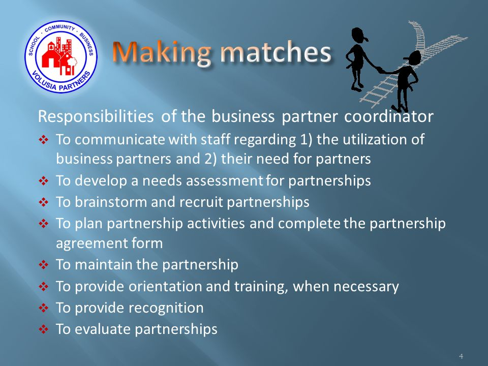 What is the Partnership Agreement.
