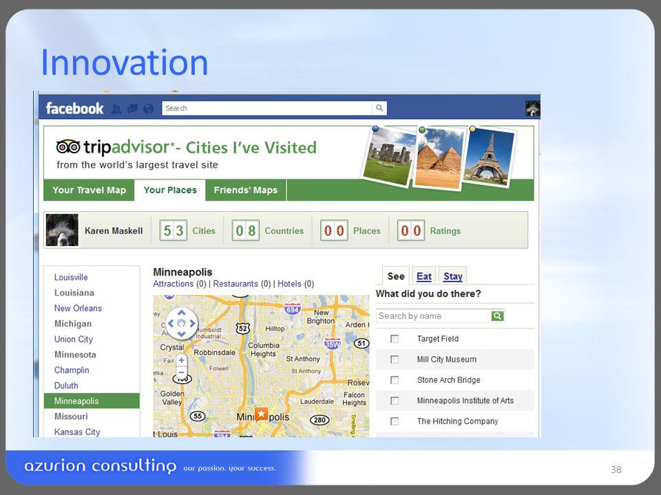 Innovation 38