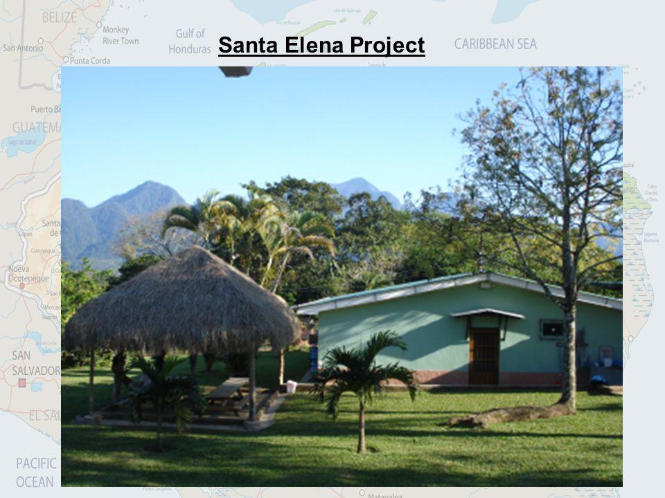 Santa Elena Project