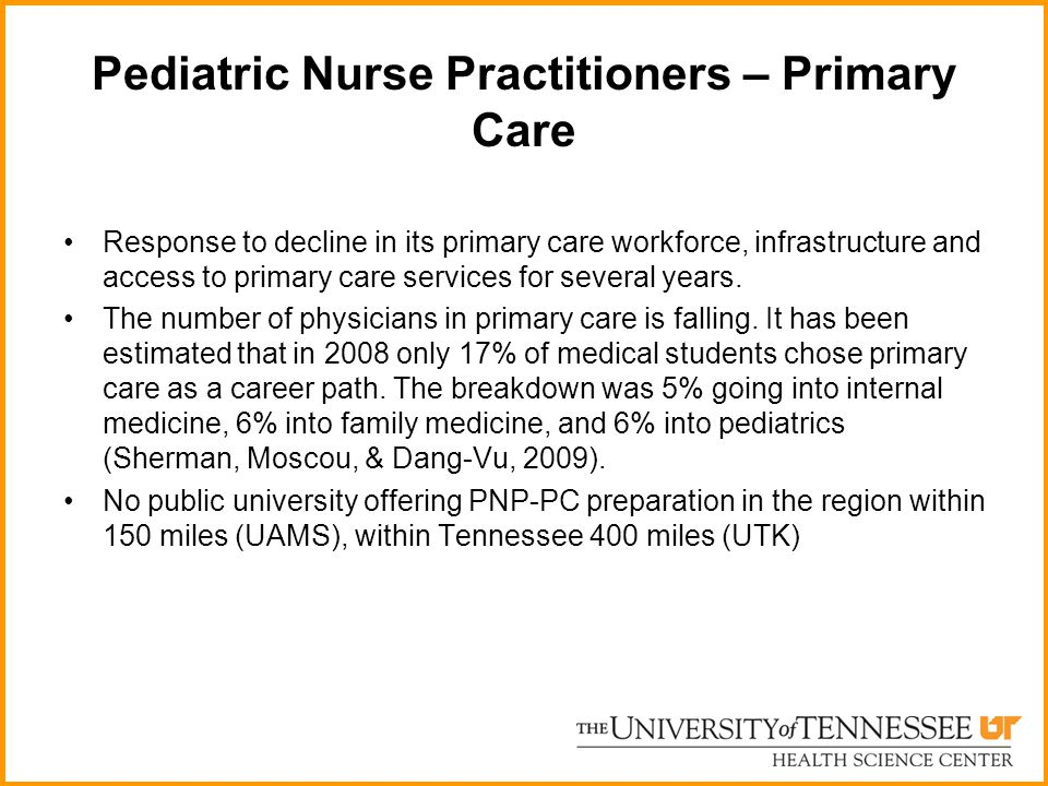 Neonatal Nurse Practitioner Neonatal Nurse Practitioners have provided the 24/7 care that cannot be met by medical residents and Neonatologists alone since the 1990s.