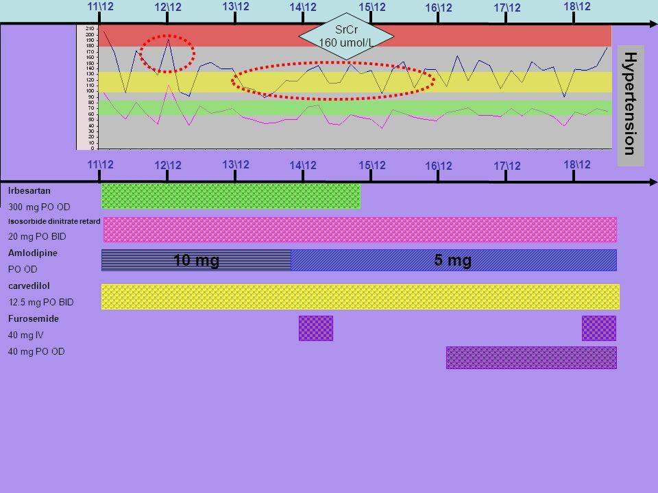 Manar & Samah35 Hypertension COPD/ Asthma Others 11\1218\12 17\1216\12 15\12 14\12 13\12 12\12 11\1218\12 17\1216\12 15\12 14\12 13\12 12\12 Irbesarta