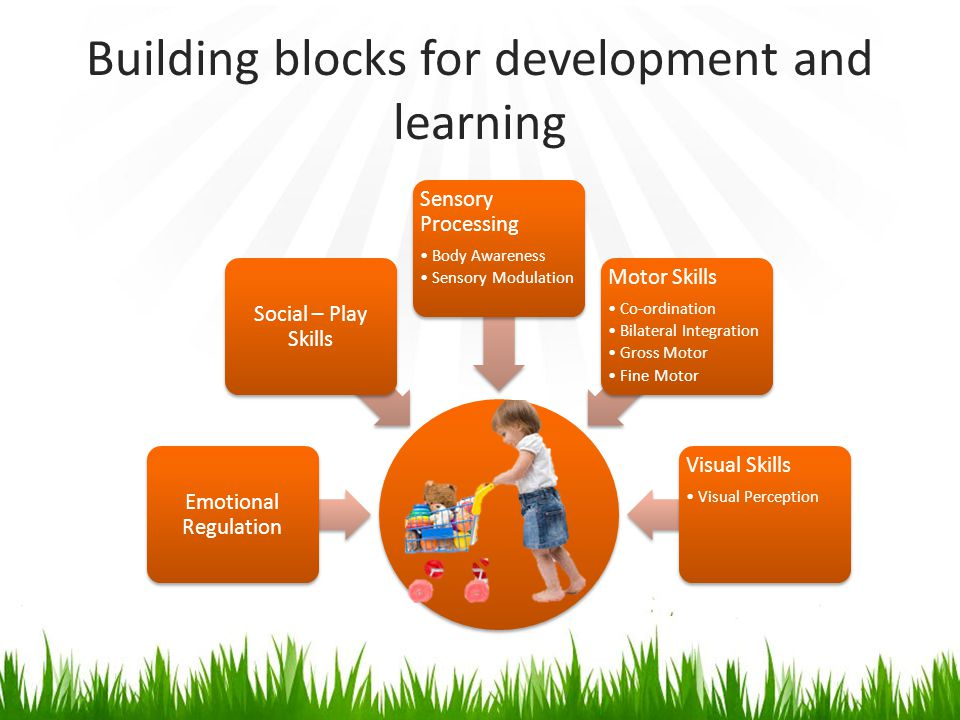 Where we come in… – Assess – Skills training – Strategies – Adaptations – Building skills