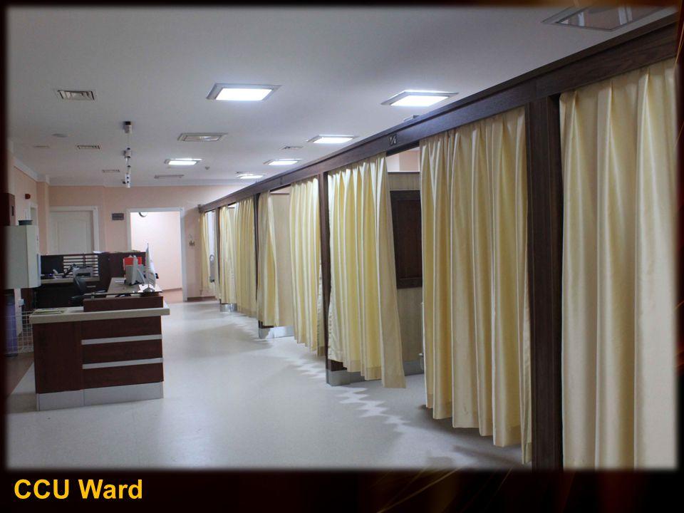 CCU Ward