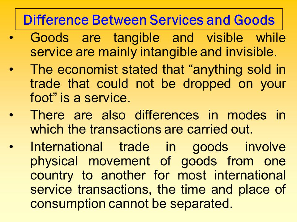 Implementation of LDC Modalities In 2003, pursuant to article xix:3; modalities were established Special priority was provided to LDCs in order to provide effective Market Access in sectors and modes of supply of export interest It stipulates that members develop appropriate mechanism with a view of fully implementing GATS article IV:3 and facilitating effective access of LDCs services and service suppliers to foreign markets.