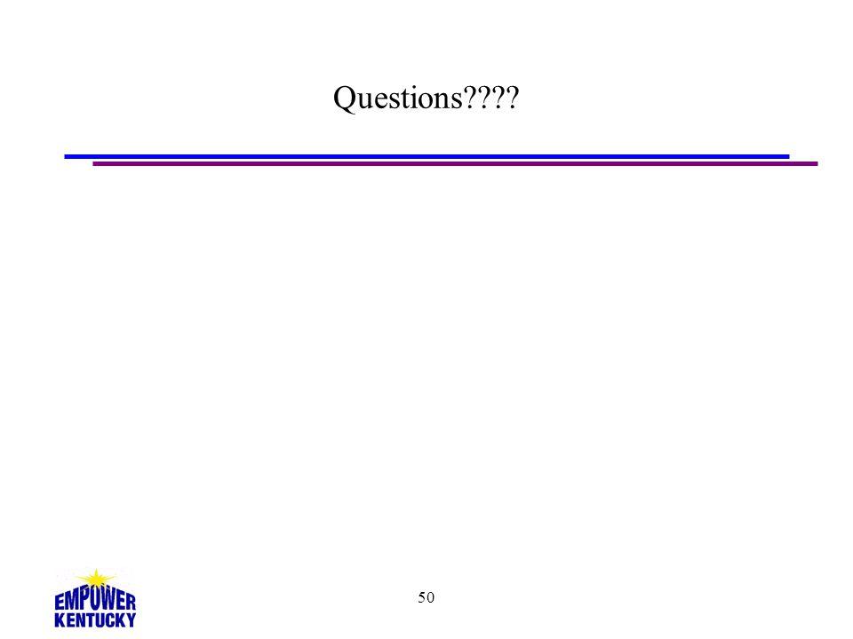 50 Questions????