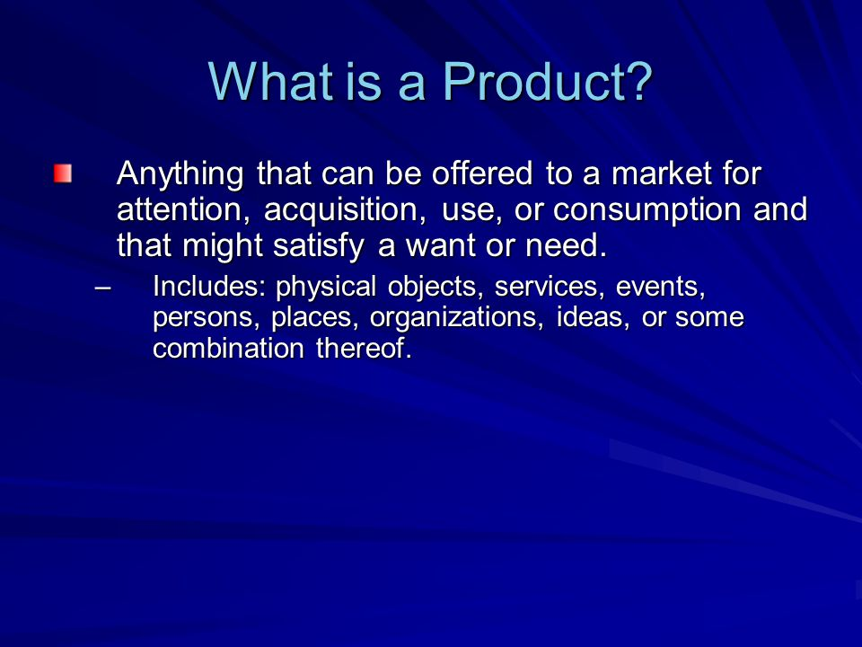 Individual Product Decisions BrandingPackagingProductattributesLabeling Product support services
