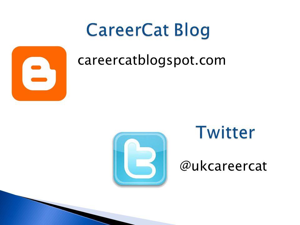 careercatblogspot.com @ukcareercat