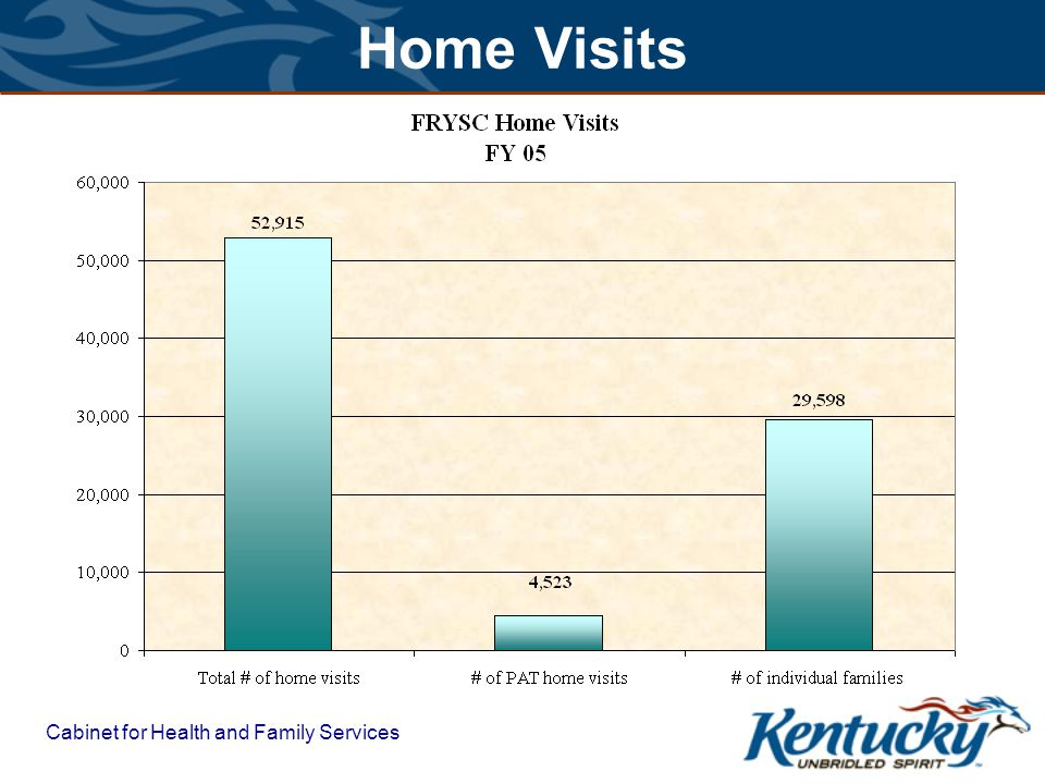 Cabinet for Health and Family Services Home Visits