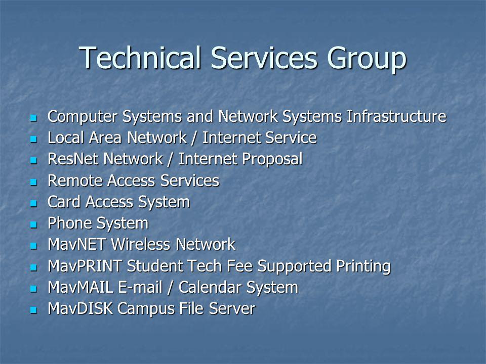 MSU Remote Access Services