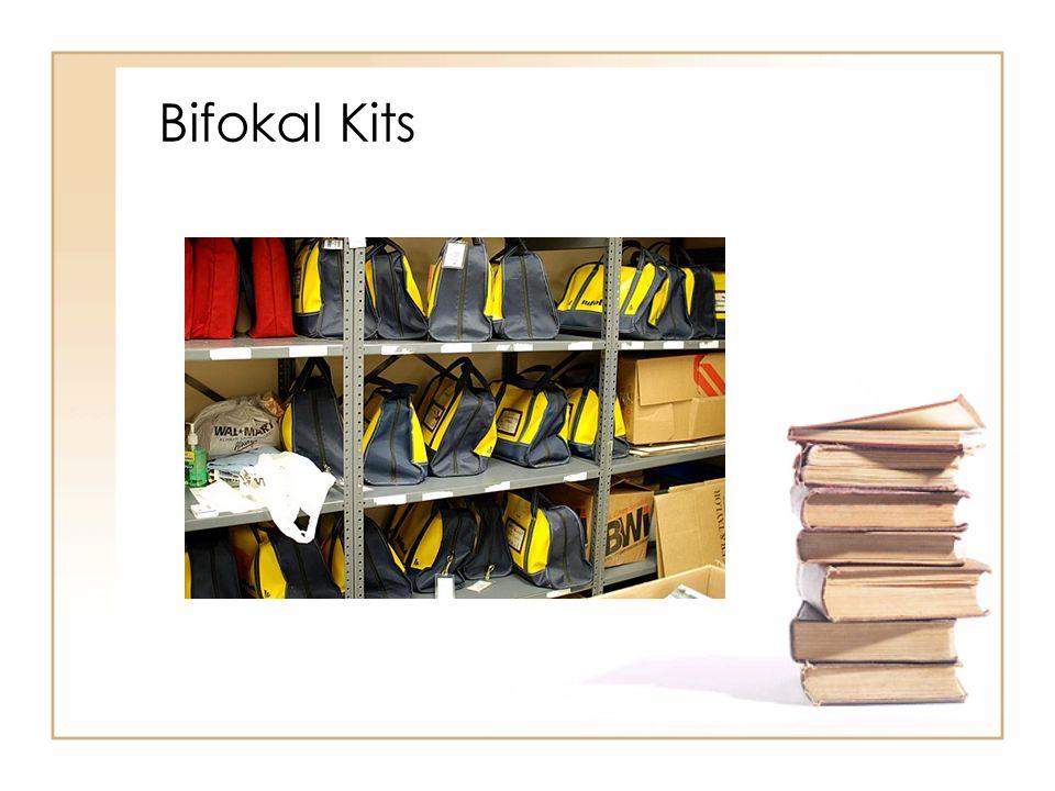 Bifokal Kits
