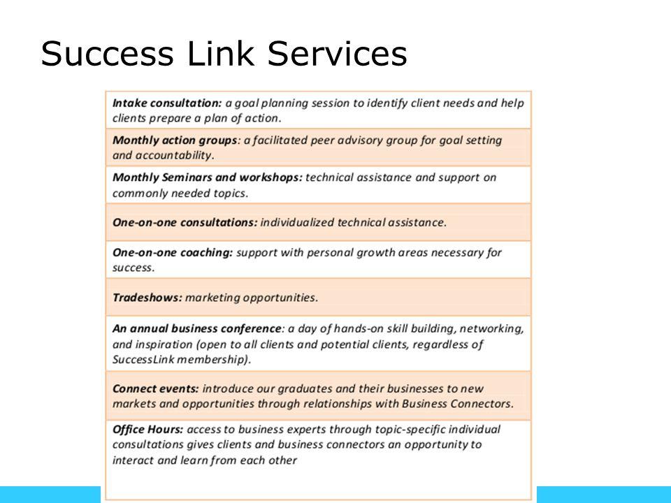 Success Link Services