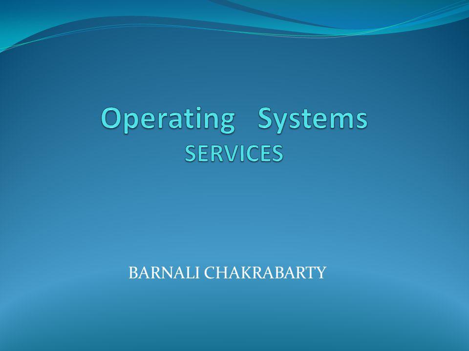 BARNALI CHAKRABARTY