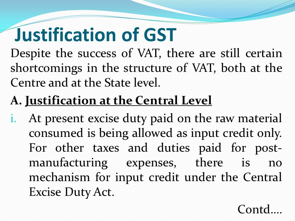 Latest updates on GST The report of the standing committee could be adopted in its next meeting and the finance ministry, after incorporating the panels views, would approach the cabinet to present the Bill in Parliament with the changes.