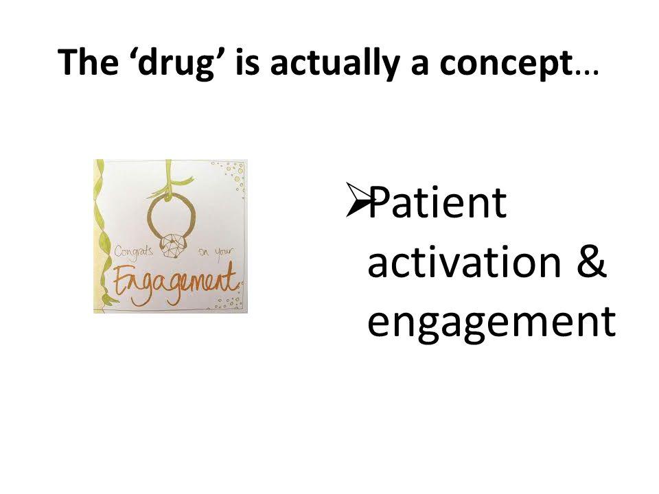 Patient activation & engagement