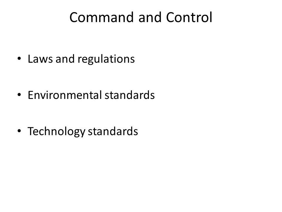 Voluntary instruments Eco-certification FLEGT Lacey EUTR