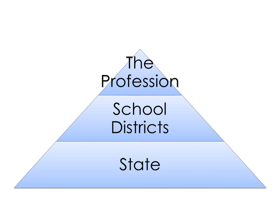 School Districts State