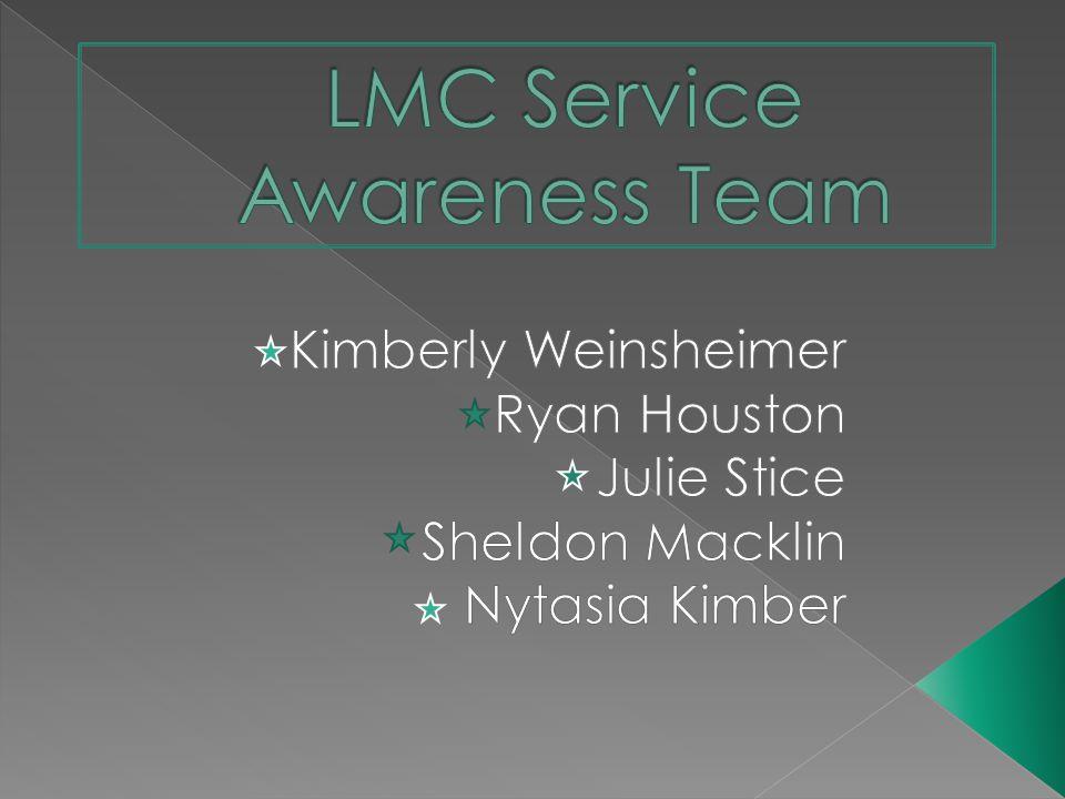 LMC Service Awareness