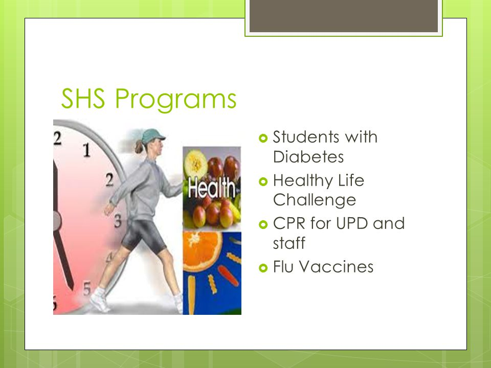 Collaboration with COH& Mayo Clinic Serves as a site for ARNP and Nursing student rotation.
