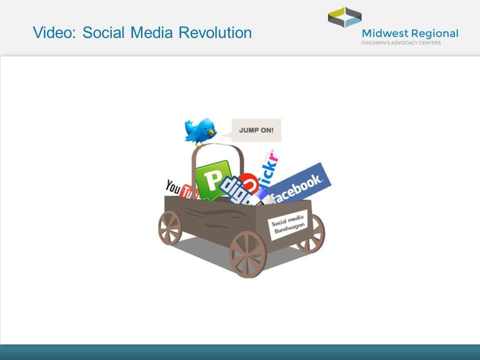 CACs and Social Media?