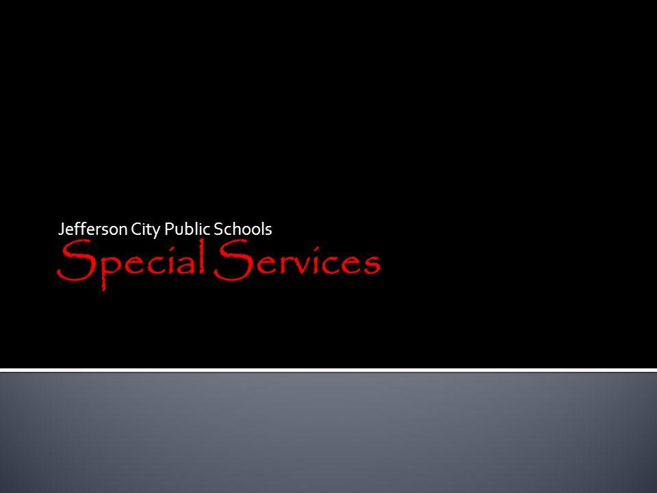 Jefferson City Public Schools