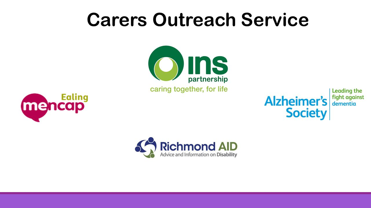 Carers Outreach Service
