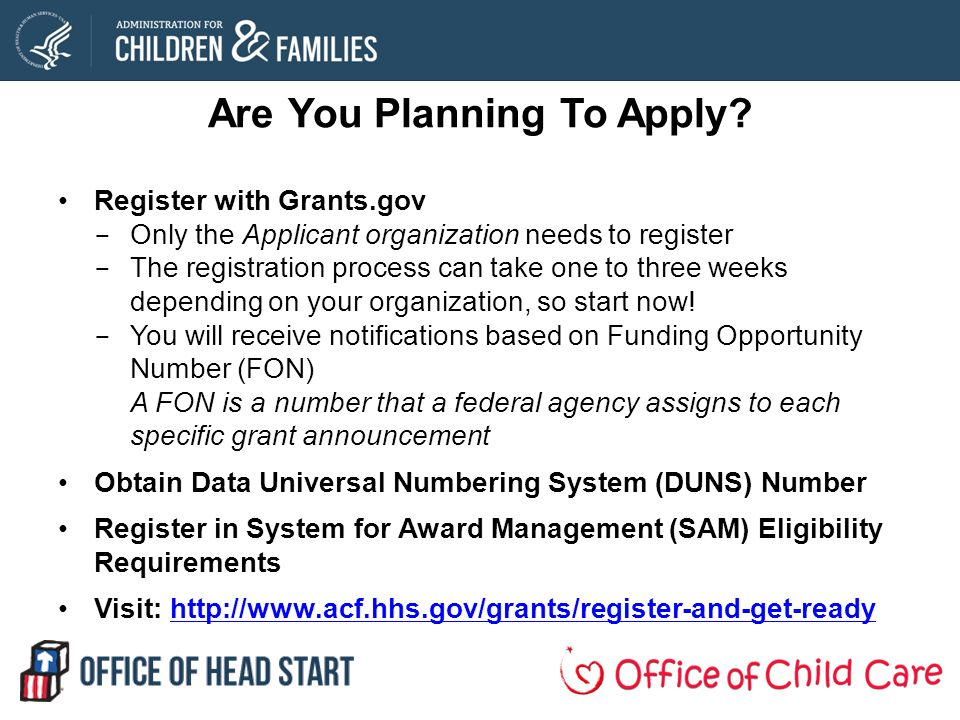Are You Planning To Apply.