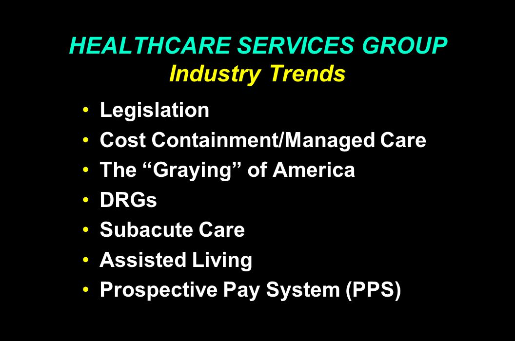 Net Income (000) HEALTHCARE SERVICES GROUP 6 Months Ended, June 30th
