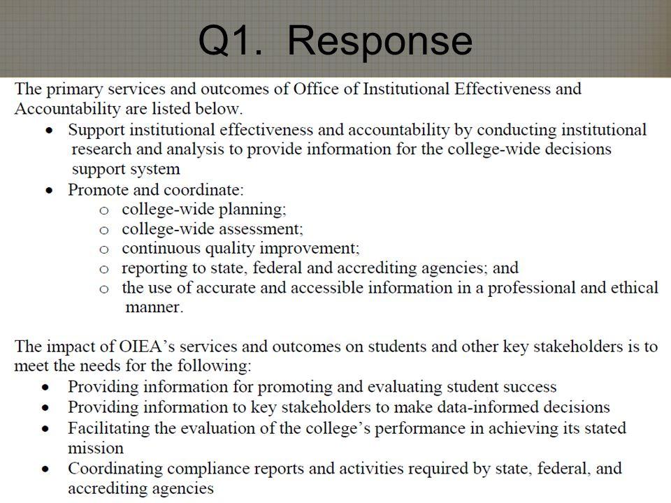 Q1. Response 6/12/2014