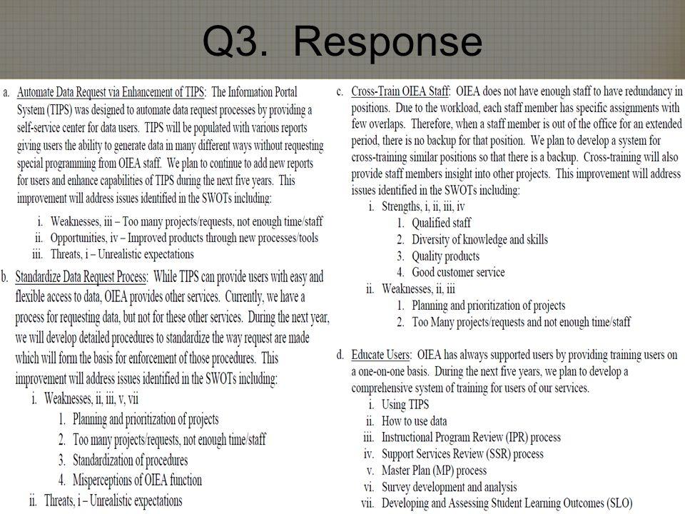 Q3. Response 6/12/2014