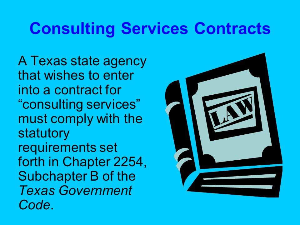Under no circumstances should you enter into a Major Consulting Services Contract earlier than 30 days after the Board of Regents Office files the Invitation for Offers with the Texas Secretary of State for publication.