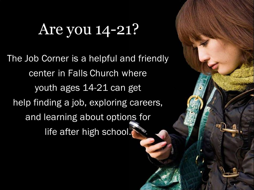 Are you 14-21.