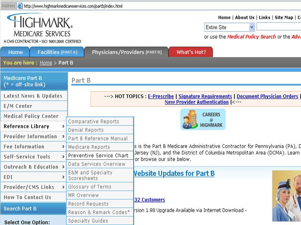 Highmark Medicare Services