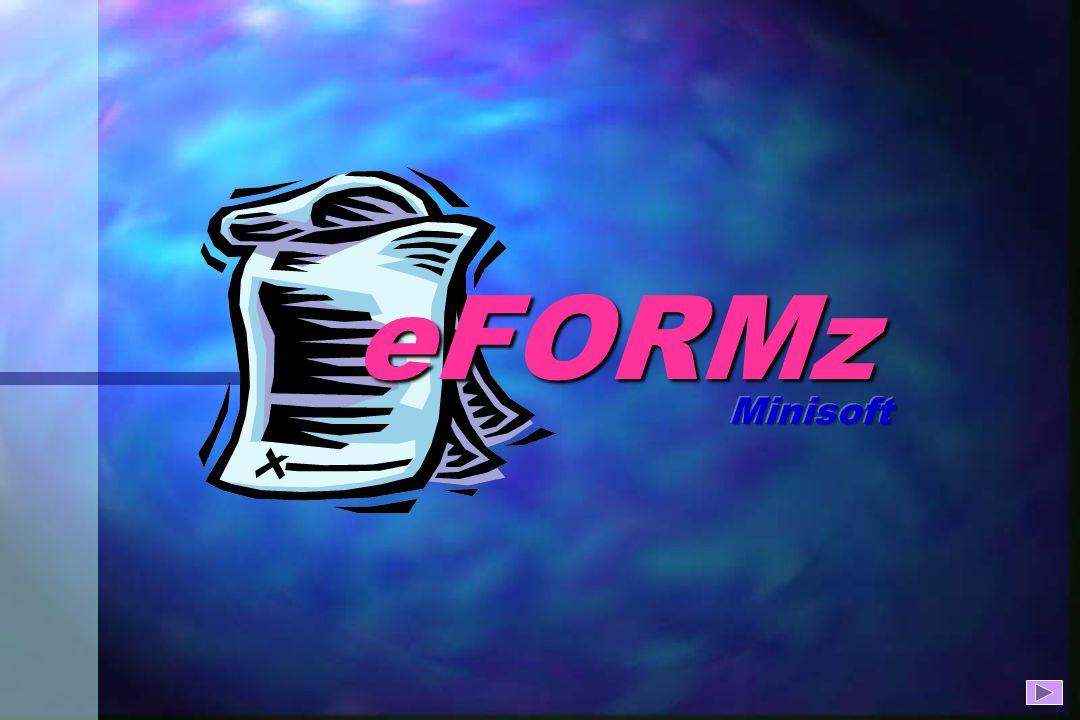 eFORMz